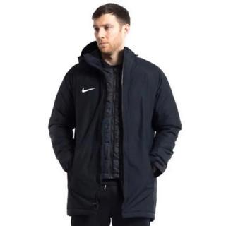 NIKE - nike dri fit jacket synthetic fill coat