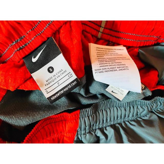 NIKE(ナイキ)のNFTB NIKE ナイキ パンツ ジャージ 下   スポーツ/アウトドアのサッカー/フットサル(ウェア)の商品写真