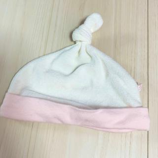 アカチャンホンポ(アカチャンホンポ)の日本製ベビー帽子(帽子)