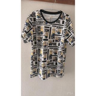 ミニオン - ミニオンのTシャツ