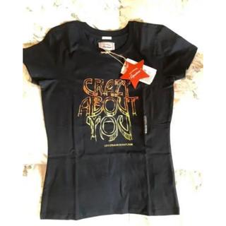 リーバイス(Levi's)の未使用 Levi Strauss レディースTシャツ サイズM(Tシャツ(半袖/袖なし))