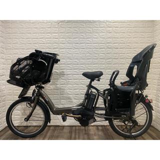 ヤマハ(ヤマハ)のYAMAHA  PAS kiss 2016年モデル 新基準 電動アシスト自転車(自転車本体)