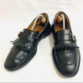 ポールスミス(Paul Smith)のPaulSmith タッセルローファー 革靴 25.5cm ビジネスシューズ(ドレス/ビジネス)