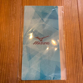 MIZUNO - ミズノマスクケース 新品