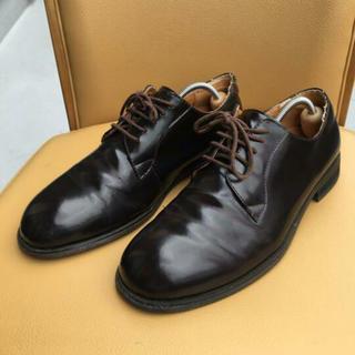 UNITED ARROWS - 革靴 ユナイテッドアローズ グリーンレーベル 25.5