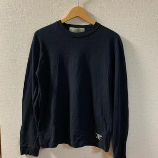 ナノユニバース(nano・universe)のナノユニバース  黒Tシャツ(Tシャツ/カットソー(半袖/袖なし))