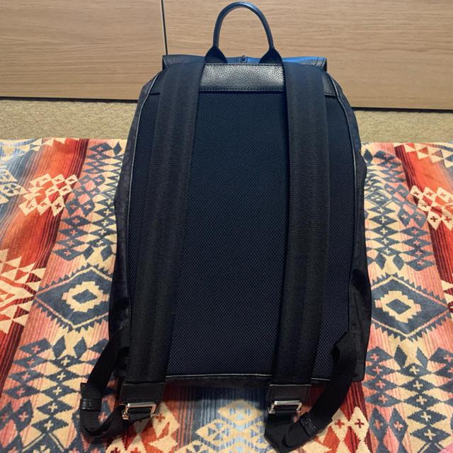 Dior(ディオール)のらっきーちゃん様専用 メンズのバッグ(バッグパック/リュック)の商品写真
