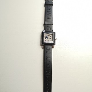 Chopard - 質流れ品EA!Chopard ショパール HAPPY SPORTS  腕時計