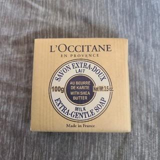 L'OCCITANE - ロクシタン SHソープ 100g