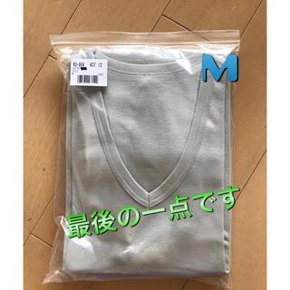 セシール(cecile)の新品 アンダーウエア Vネック 半袖肌着(その他)