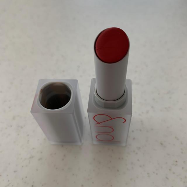 ロムアンド リップ コスメ/美容のベースメイク/化粧品(口紅)の商品写真