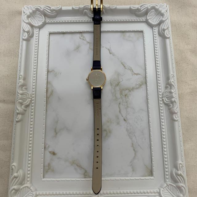 kate spade new york(ケイトスペードニューヨーク)のkatespade 時計 レディースのファッション小物(腕時計)の商品写真