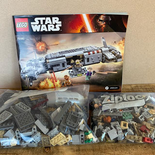 Lego - sale【送料込】LEGOスターウォーズ 75140