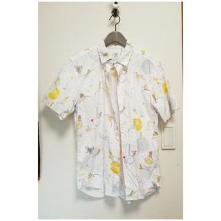 グラニフ(Design Tshirts Store graniph)のグラニフ 星の王子様シャツM(シャツ)