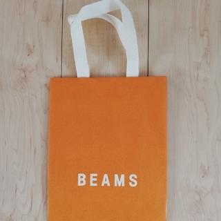 ビームス(BEAMS)のBEAMS ショッピングバッグ(ショップ袋)