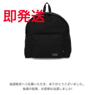 ワンエルディーケーセレクト(1LDK SELECT)のennoy daypack black エンノイ リュック バッグ(バッグパック/リュック)