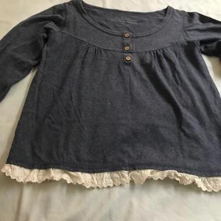 イッカ(ikka)の女の子 トップス(Tシャツ/カットソー)