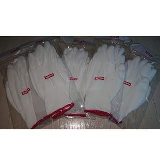 Supreme - supreme ノベルティー セット 手袋