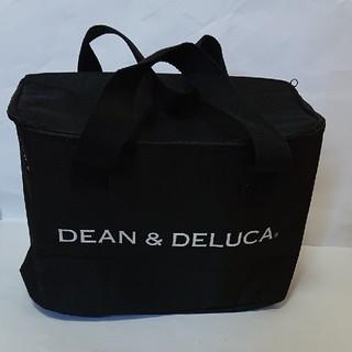 ディーンアンドデルーカ(DEAN & DELUCA)のDEAN&DELUCA 保冷バッグ エコバッグ(弁当用品)