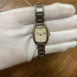 アニエスベー(agnes b.)の【値下げ】腕時計 レディース アニエスベー Agnes b(腕時計)
