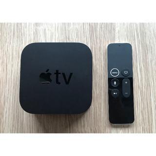 Apple - APPLE TV 4K(64GB)