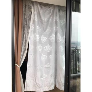 フランフラン(Francfranc)のFrancfrancカーテン2枚(カーテン)