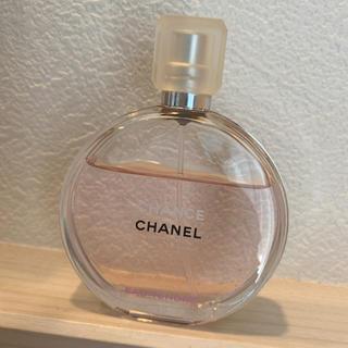 CHANEL - シャネル チャンス オータンドゥル 50ml