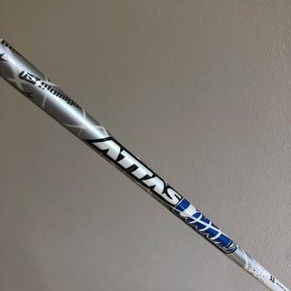 マミヤ(USTMamiya)のATTAS COOOL (5X) DR用 テーラーメイドスリーブ付(ゴルフ)