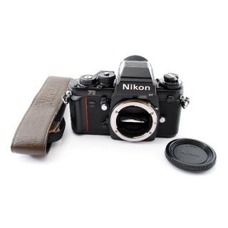 Nikon ニコン F3 HP ボディ ブラック #670647