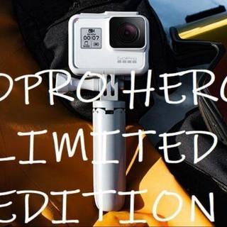 GoPro - GoPro hero7 black 数量限定モデル ダスクホワイトカバー付き