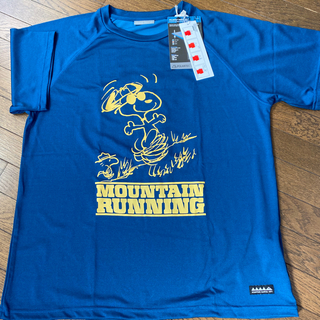THE NORTH FACE - MMA×PEANUTS  Dry Cotton Tee  新品未使用