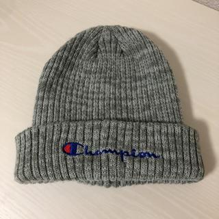 チャンピオン(Champion)のChampion チャンピオン ニット帽(ニット帽/ビーニー)