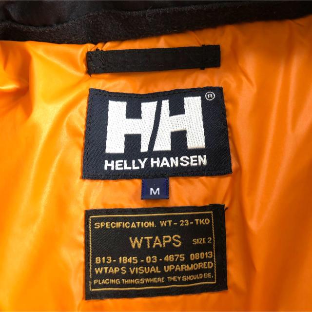 W)taps(ダブルタップス)の◉ブルコ様◉専用 メンズのジャケット/アウター(ダウンジャケット)の商品写真