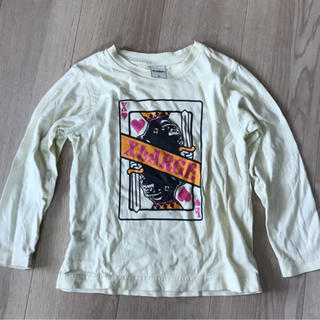 エクストララージ(XLARGE)のキッズ Tシャツ ロンT エクストララージキッズ(Tシャツ/カットソー)