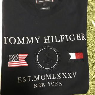 トミーヒルフィガー(TOMMY HILFIGER)のトミヒルフィガー(Tシャツ/カットソー(半袖/袖なし))