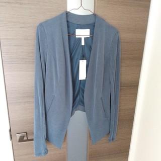 ビーシービージーマックスアズリア(BCBGMAXAZRIA)のタグ付き♡ジャケット(ナイロンジャケット)