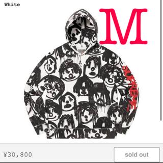 Supreme - Supreme Yohji Yamamoto Hooded Sweatshirt