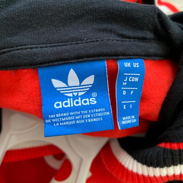 adidas(アディダス)の専用 adidas パーカー  レディースのトップス(パーカー)の商品写真