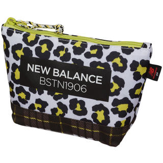 ニューバランス(New Balance)のニューバランス ゴルフ  ポーチ 新品未使用(バッグ)