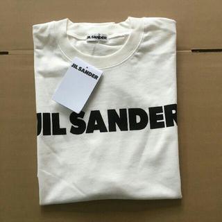 Jil Sander -  【新品】JIL SANDER Tシャツ 新品未使用