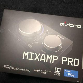 プレイステーション4(PlayStation4)のAstro Gaming MIXAMP ORO TR MAPTR-002(PC周辺機器)