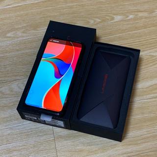アンドロイド(ANDROID)のUMIDIGI S5 Proスマートフォン Android 10 simフリー(スマートフォン本体)