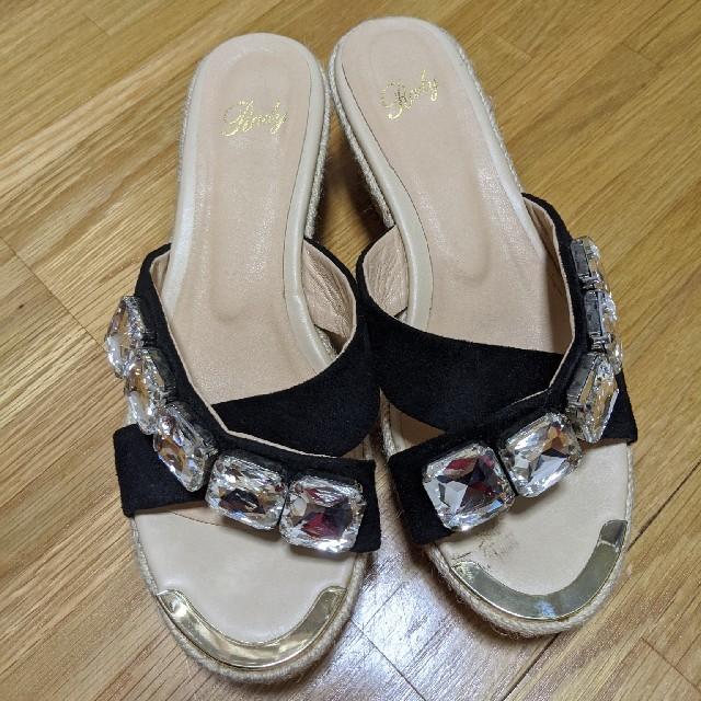 Rady(レディー)のサンダル♥Mさいず♥ レディースの靴/シューズ(サンダル)の商品写真
