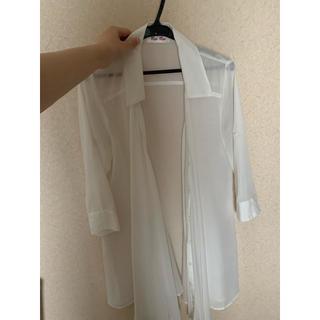 バイバイ(ByeBye)のシャツ ブラウス(シャツ/ブラウス(長袖/七分))
