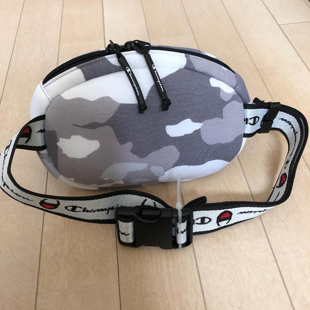 Champion(チャンピオン)のチャンピオン ポーチ  メンズのバッグ(ボディーバッグ)の商品写真