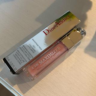 Dior - 【新品】Dior マキシマイザー #001