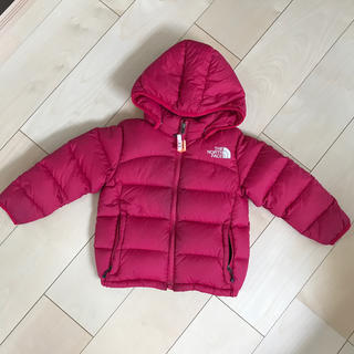 THE NORTH FACE - ダウン*100