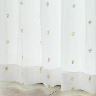 ウニコ(unico)のhal様専用 新品未使用品 unicoカーテン(カーテン)