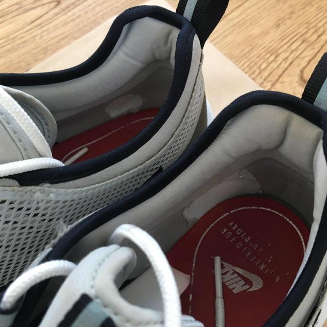 NIKE(ナイキ)の29.0cm nike air zoom spiridon ultra メンズの靴/シューズ(スニーカー)の商品写真