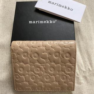 マリメッコ(marimekko)のマリメッコ KATRI POWDER 財布(財布)